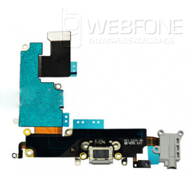 Iphone 6 - Doca de carregamento Branca OEM