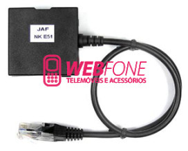 Cabo Nokia E51 JAF, UFS, TWISTER, GRIFFIN,etc