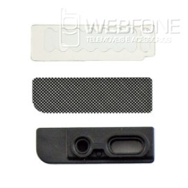 Iphone 5G - Set X10 Anti Poeira mesh