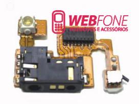 Cabo Flex Nokia 6110N (Carga)