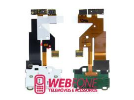 Cabo Flex Nokia 6500 Slide