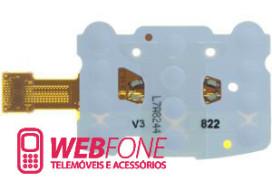 Cabo Flex Nokia 6210N(Teclado)