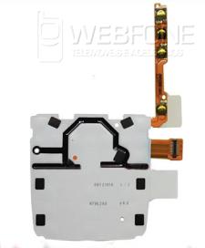 Flex Teclado Nokia E52
