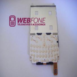 Placa Teclado Huawei G6600 e G6603