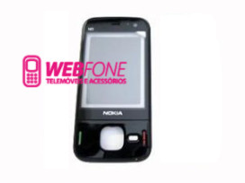 Capa Nokia N85(frontal)