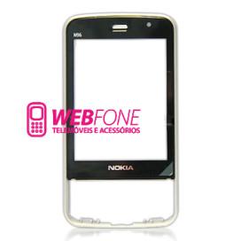 Capa Frontal Nokia N96