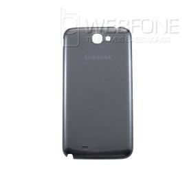 Samsung Note 2 - Capa bateria Cinza