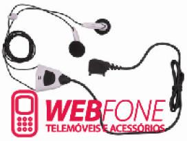 Auricular Nokia HDS-3