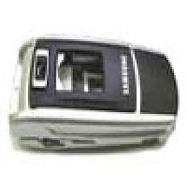 Capa Samsung Z500