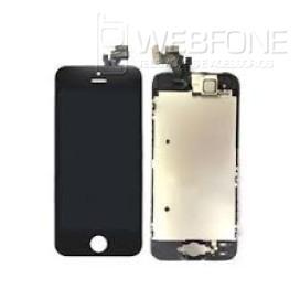 Display  Iphone 5 Preto Completo