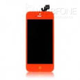 Display Iphone 5 Laranja