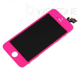 Display Iphone 5 Rosa