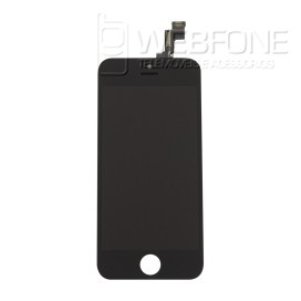 Iphone 5S - LCD Digitalizador Original Preto