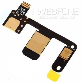 Ipad Mini - Microphone flex cabo OEM
