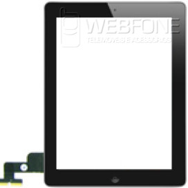 iPad 2 Touch Screen Preto
