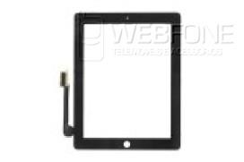 Touchscreen iPad 3/4 Preto
