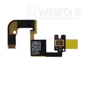 Ipad 3 - Microphone flex cabo OEM