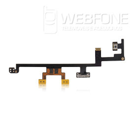 Ipad 3 - ON/OFF Cabo flex OEM