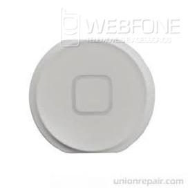 Ipad Air - Plastico bot�o Home Branco