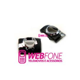 Bot�o Auricular iPhone 3G e 3GS Preto