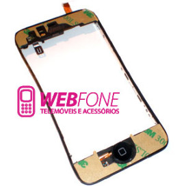 Frame Display e Touch Iphone 3G e 3GS