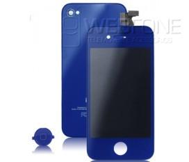 Display + Back cover Azul