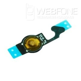 Iphone 5G - Bot�o Home flex cabo OEM