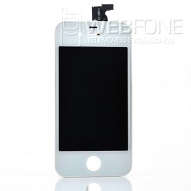 Iphone 4G - LCD Digitalizador Original Branco