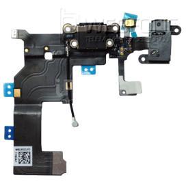 Iphone 5S - Doca de carregamento OEM Branca