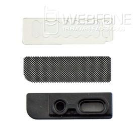 Iphone 5S - Pack X10 Anti Poeira mesh