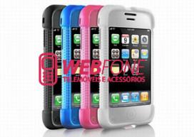 Bolsa Silicone iPhone 3G,3GS