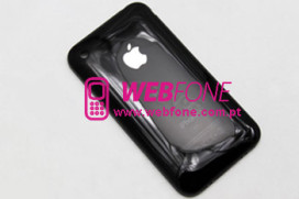 Capa iPhone 3GS 32Gb Preto Original
