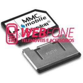 Cart�es Kingston RS-MMC DV 2 GB