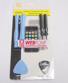 Kit Abertura iPhone e iPod