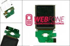 Display Sony Ericsson K750, K750i, W700i, D750i