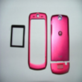 Capa Motorola L6 Vermelho