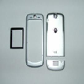 Capa Motorola L6 Cinza