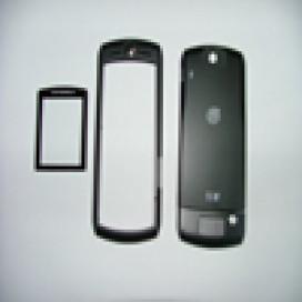 Capa Motorola L6 Preto