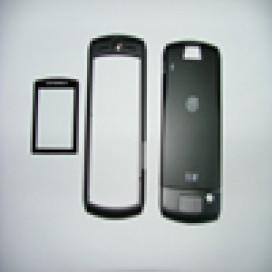 Capa Motorola L7 Preto