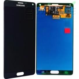 LCD Digitizer Note 4 N910F Azul