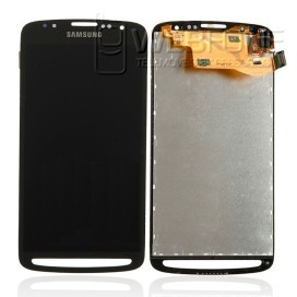Full Front LCD Digitizer S4 Active I-9295 Azul