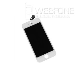 Iphone 5C - LCD Digitalizador (Original remaded) Branco