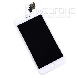 Iphone 6+ - LCD Digitalizador com frame Branco