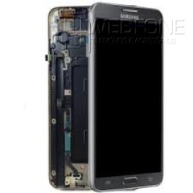 Full Front LCD + Front Glass Digitizer Samsung Note 3 Neo N7505