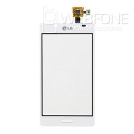 Touch + Vidro LG L7 P700 Branco