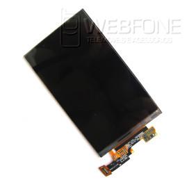 Touch + Vidro LG L7 P700 Preto