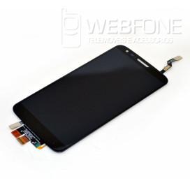 Display LG G2 D802 Preto