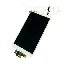 Display LG G2 D802 Branco