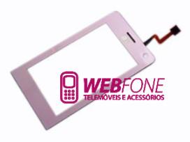 Touchscreen LG KU990 Pink