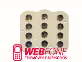 Membrana Teclado Nokia 6280
